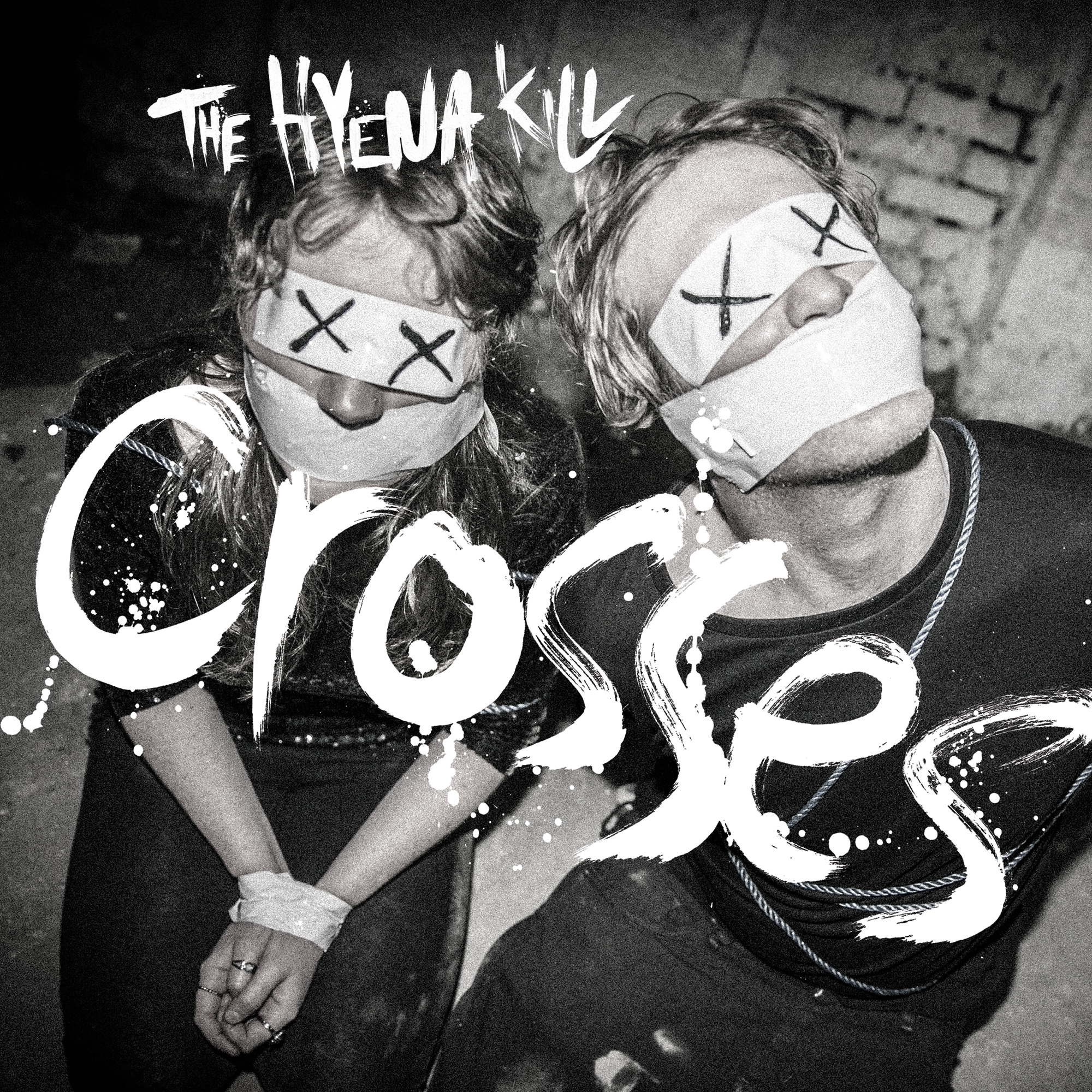 crosses single sleeve artwork